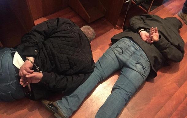 У Києві намагалися продати  червону ртуть  за 250 тисяч євро