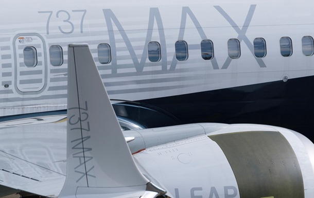 Boeing випустить нову прошивку для літаків 737 MAX - ЗМІ