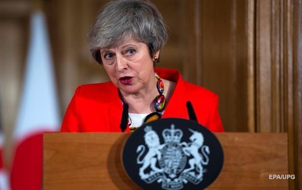Мэй поставили ультиматум по Brexit - СМИ