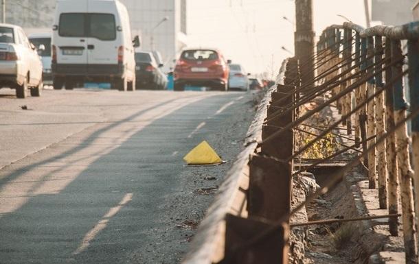 У Києві остаточно закрили Шулявський міст
