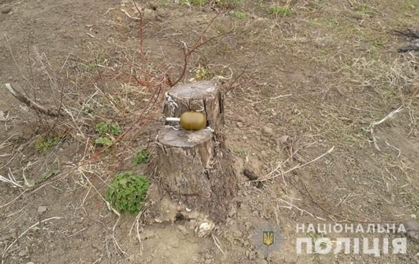 В Одеській області під час вибуху гранати загинув чоловік