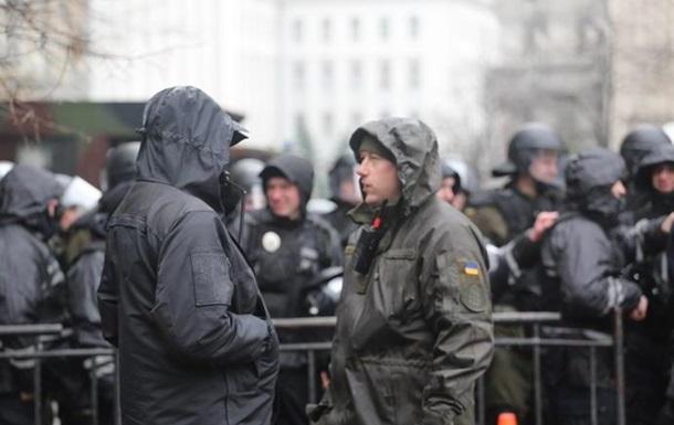 Акція протесту в Києві пройшла мирно - поліція