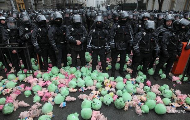 Підсумки 16.03: Акція в Києві, кадрові зміни