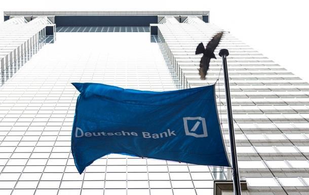 Deutsche Bank подтвердил, что ведет переговоры сCommerzbank о объединении