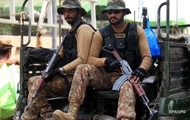 Нові обстріли Індії з боку Пакистану: є жертви