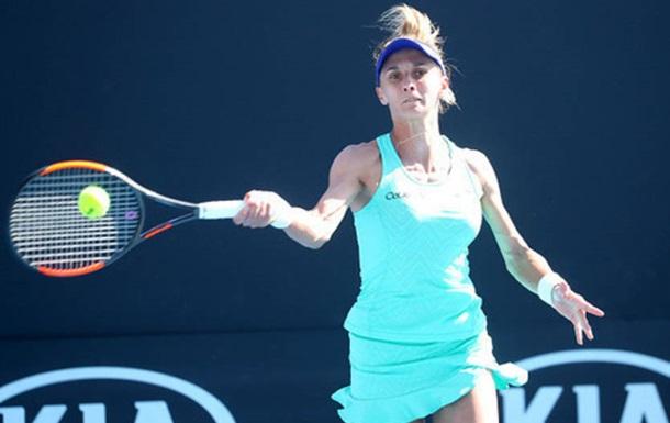 Чотири українки стартують на тенісному турнірі в Маямі