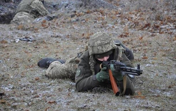 У військових на Донбасі втрати другий день поспіль