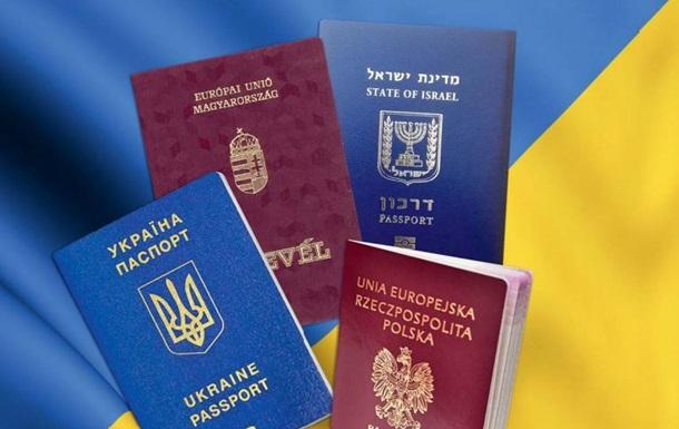 Правила пользования вторым паспортом