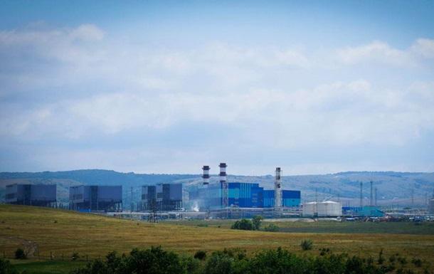 Путин запустил на полную мощность две новые ТЭС в Крыму