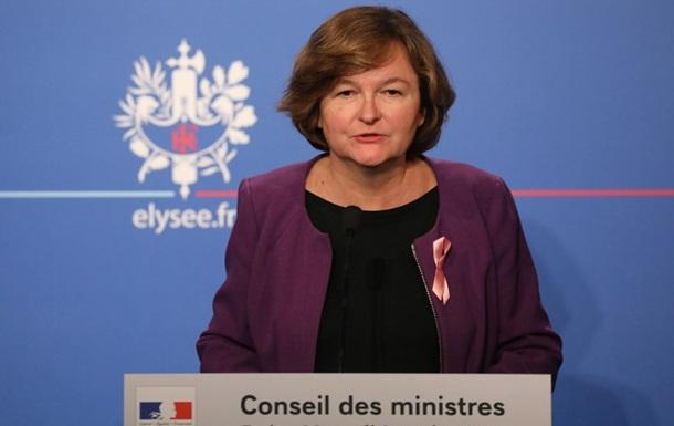 Во Франции министр назвала кота Brexit из-за его нерешительности