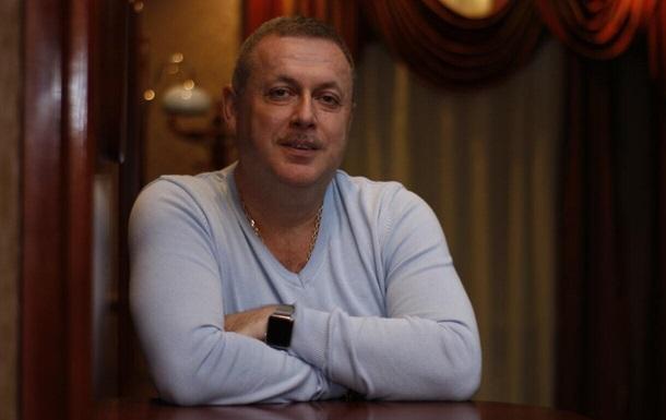Cмотрящие по Украине  и кто продавал Крым: Игорь Мизрах - интервью для The FIRS