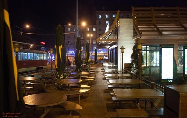 У Дніпрі відвідувач ресторану намагався накласти на себе руки - ЗМІ