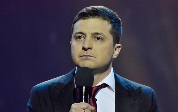 Зе кандидат: Із чим іде на вибори Володимир Зеленський - DW