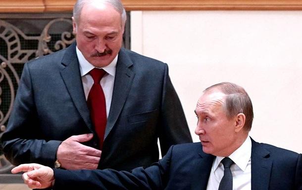 Аннексия Беларуси: Как Украине ответить на агрессию РФ против Минска