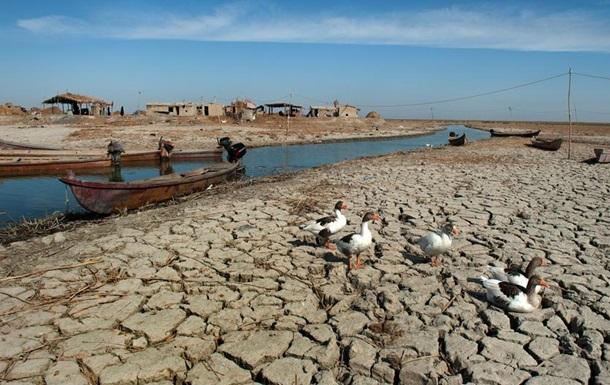 Понад два мільярди людей на Землі не має доступу до питної води - ООН