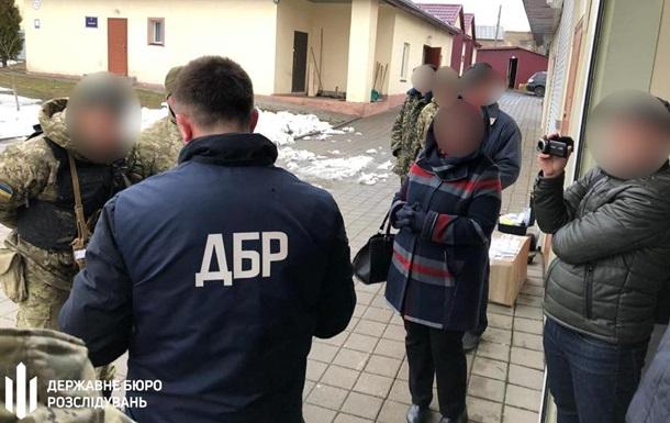 Убийство пограничника на Львовщине: в ГБР рассказали подробности