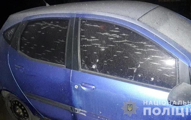 У Харківській області біля кафе стався вибух