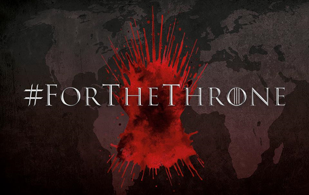 Фанатам Игры престолов предложили поучаствовать в масштабном квесте