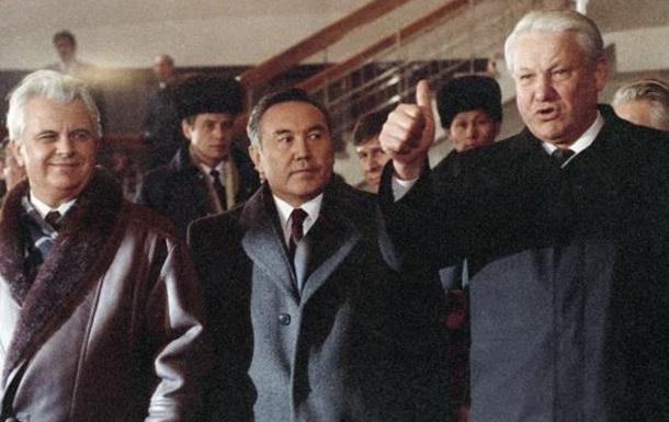 Уход Назарбаева: пал последний бастион КПСС