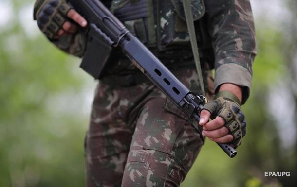 У Бразилії напали на конвой з ураном
