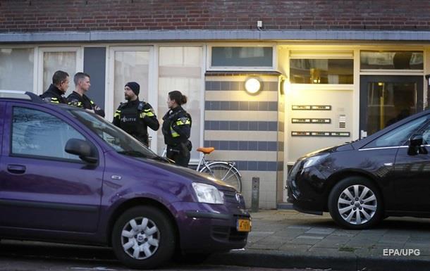 Стрілянина в Утрехті: затриманий ще один підозрюваний