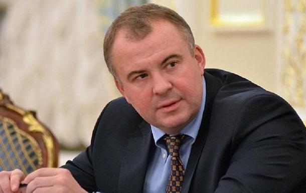 Гладковський показав декларацію: мільйони в банку Порошенка