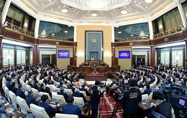 Столицю Казахстану перейменували на Нурсултан