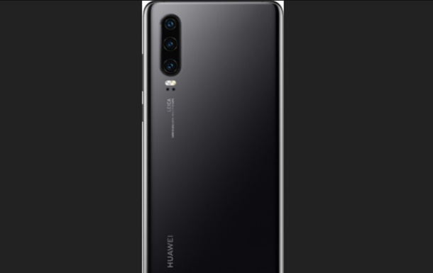 Huawei P30 Pro: видео