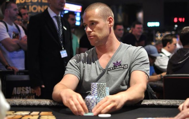 Серию турниров в Таллинне назвали в честь живой легенды покера