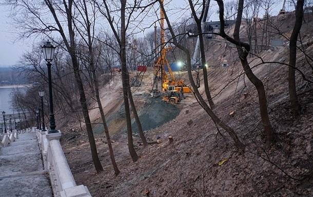 Скандал з  мостом Кличка : в КМДА прокоментували будівництво