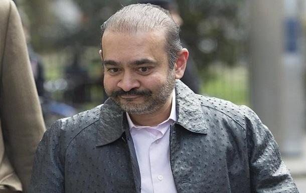 У Британії затримали індійця, обвинуваченого у викраденні мільярдів доларів