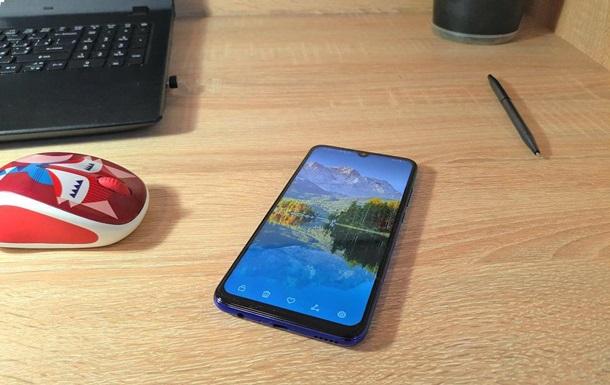 Доступный флагман: Обзор телефона Huawei P smart 2019