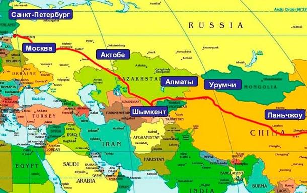 Почему Россия не может ничего сделать против Казахстана?