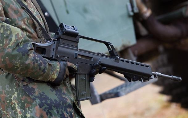 В Новой Зеландии запретили продажу винтовок