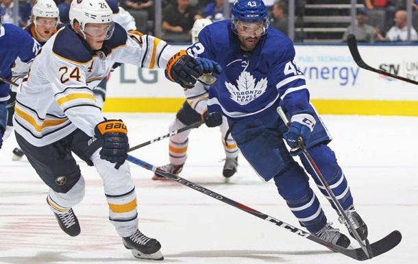 НХЛ: Ванкувер не оставил шансов Оттаве, Анахайм уступил Виннипегу