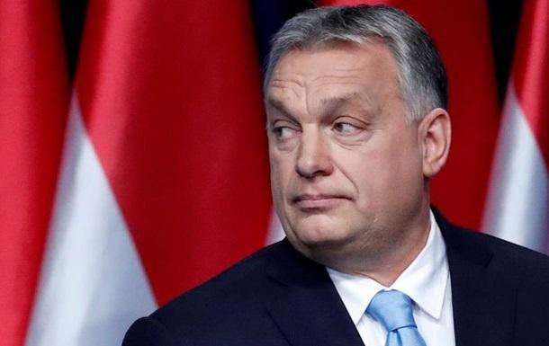 ЄНП призупинила членство партії Віктора Орбана
