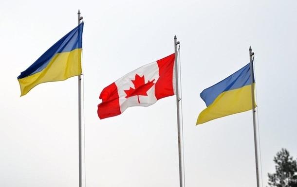 Україна отримає від Канади $100 млн військової допомоги