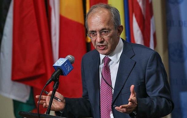 Призначено нового главу Моніторингової місії ОБСЄ в Україні