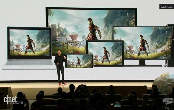 Stadia от Google. Революция видеоигр за стримингом