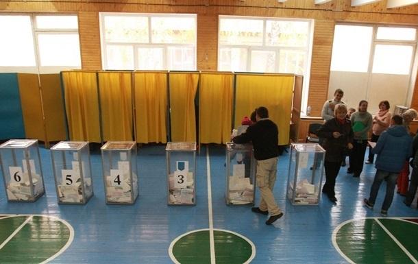 Підкуп виборців: у поліцію надійшло близько 500 повідомлень