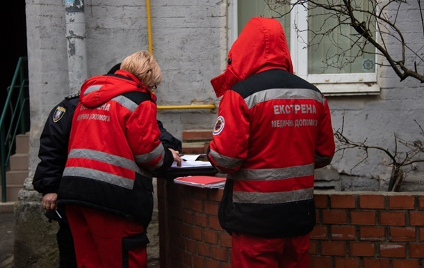 В Киевской области у дороги обнаружили обгоревшее тело мужчины