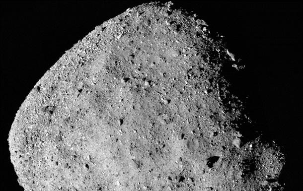 Темний алмаз. Доповідь про  астероїд судного дня