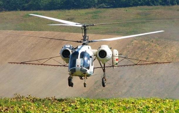 Херсон-Авіа продала більше сотні старих вертолітних двигунів