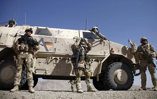 Бундестаг продовжив військову місію Бундесверу в Афганістані