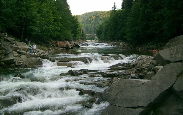 Держводагентство назвало найчистіші річки України