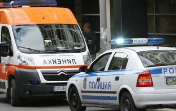 В Болгарии у жилого дома взорвалась бомба