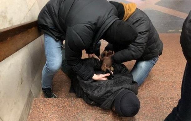 У метро Харкова запобігли теракту - СБУ