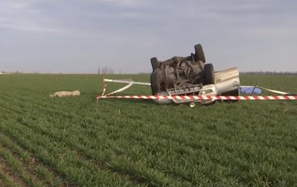 Загибель голови селищної ради на Миколаївщині: з явилися подробиці