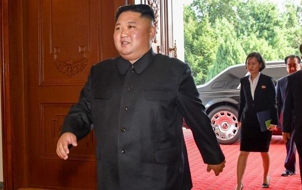 Близко снимал: Ким Чен Ын уволил своего фотографа