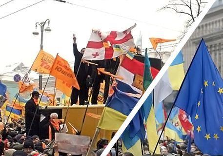 Український Вибір, або як не повторити помилок Помаранчевої Революції